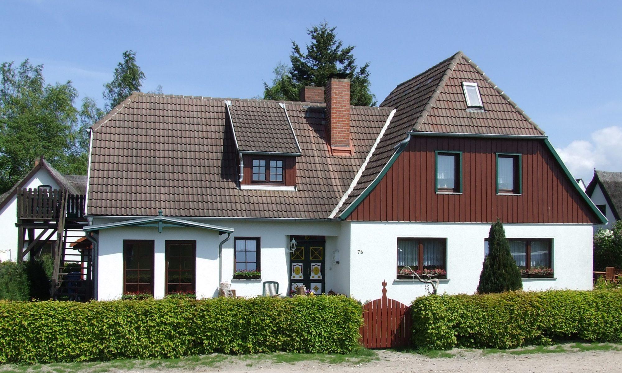 Ferienhaus Koll